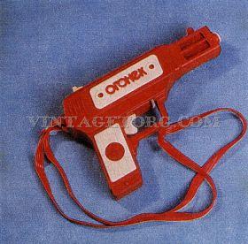 Игрушка Пистолет автомат Огонек